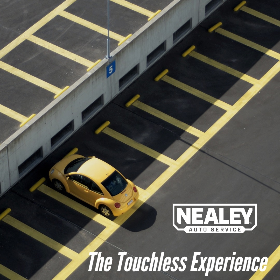 """Touchless"" Experience 